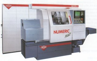A42/52CNC Numeric